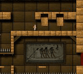 Hra - Indiana Jones