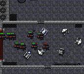 Hra - Xeno Tactic