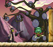 Hra - Gunbot