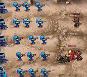 Hra - Rock and War