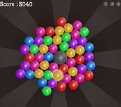 Hra - MagneticBalls