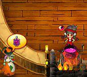 Hra - Kouzelnickýobchod