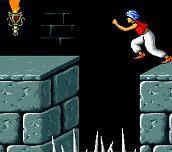 Hra - Prince of Persia
