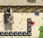 Hra - Mechanical Commando 2