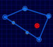 Hra - GlowWeb