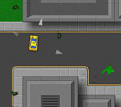 Hra - Zombie Taxi