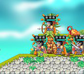 Hra - Ancient Defender