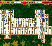 Hra - 10Mahjong