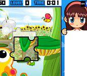 Hra - Anime Jigsaw Puzzle
