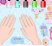 Hra - Stylin' Stuff Manicure
