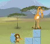 Hra - Madagascar2MadDash