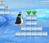 Hra - Zamrzléovoce