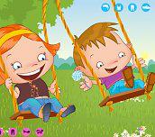 Hra - Dětinahoupačce
