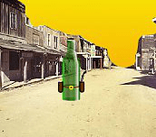 Hra - DHC Bottle Blaster 4