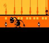 Hra - Monster Evolution