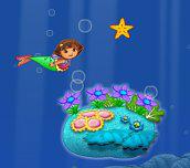 Hra - Dořino podmořské dobrodružství