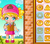Hra - CookieMap