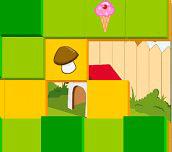 Hra - GoGoPuzzlePets