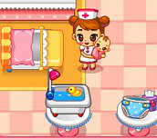 Hra - Dětskánemocnice