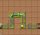 Hra - Railway Line