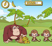 Hra - Opiceabanány