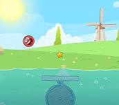 Hra - RedBall4