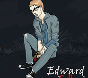 Hra - EdwardCullen