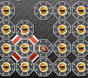 Hra - MatchBurger