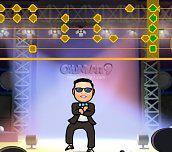 Hra - GangnamStyleDance