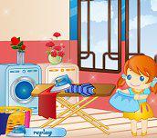 Hra - Laundry Room Decoration