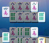 Hra - DeepSeaMahjong