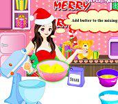 Hra - ChristmasSugarCookies