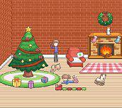 Hra - ChristmasRoomDecoration