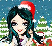 Hra - ChristmasHairStudio