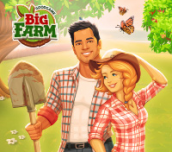 Hra - Good Game BigFarm