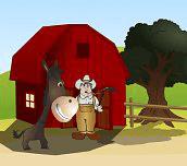 Hra - HorseyRunRun
