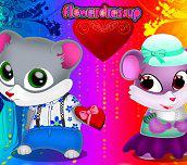 Hra - HamsterLove