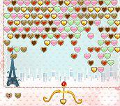 Hra - Bubble Hit Valentine