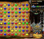 Hra - AlchemySwap