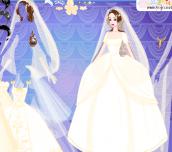 Hra - WeddingDressUp2