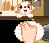 Hra - DoggyChef