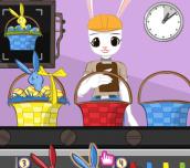 Hra - EasterFactoryFrenzy