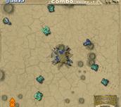 Hra - Desert Defence 2