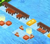 Hra - WoodenPath2