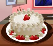 Hra - CreamyCoconutCake