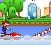Hra - Mario Jet Ski