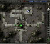 Hra - GemcraftLabyrinth