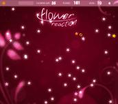 Hra - FlowerReaction