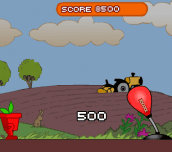 Hra - Go Go Plant 2