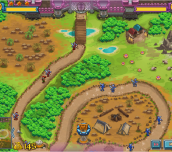 Hra - StormyCastle